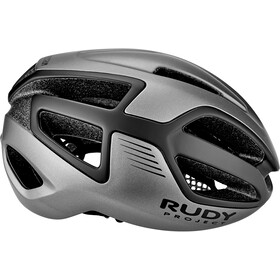 Rudy Project Spectrum Fietshelm, titanium stealth matte